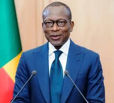 Patrice Talon,Président du Bénin