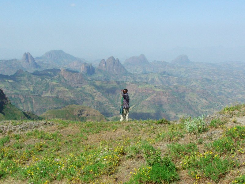 view-into-the-simien
