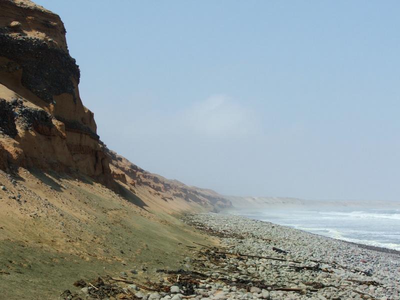 38 Skeleton Coast National Park