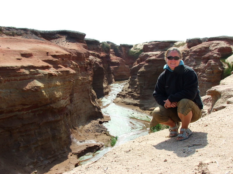 Uniab River Canyon, Skeleton Coast NP