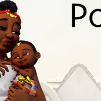 L'histoire de la Reine Abla Pokou en 3D