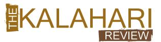 The Kalahari Review