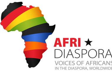 Afridiaspora