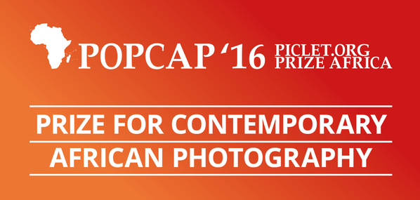 POPCAP Contemporary African Photography Prize