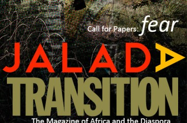 Jalada-Transition Fear Partnership