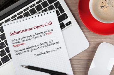 TSSF Magazine Submission Open Call