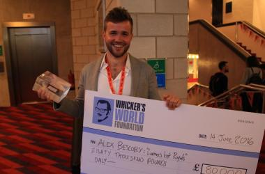 Whicker's World Foundation Film, TV and Audio Awards