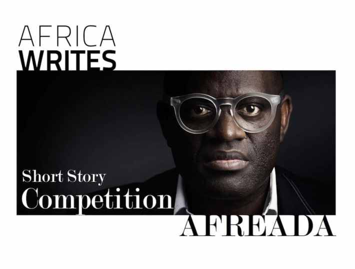 AFREADA X Africa Writes Competition