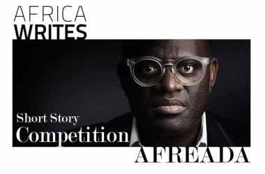 AFREADA X Africa WritesCompetition