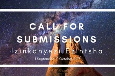 Submission Call: isiZulu's Kwasukela Books