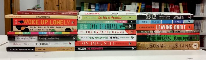 Manuscript Call: Graywolf Press Africa Prize