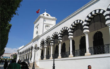 La Tunisie s'apprête à lancer un emprunt national et l'opération de souscription à cet effet démarrera fin avril 2014