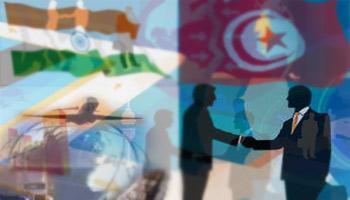 La diversification des partenaires économiques de la Tunisie nouvelle s'impose comme une nécessité inéluctable afin de faire face aux défis autant internes qu'externes que confronte l'économie tunisienne.