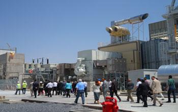 Après les coupures d'électricité qu'ont connues plusieurs villes et régions de la Tunisie