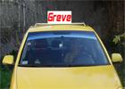 « La chambre syndicale nationale des chauffeurs de taxi a décidé de déclencher une grève ouverte