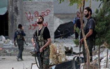 Les informations sur les combats qui font rage entre groupes terroristes au Nord de la Syrie