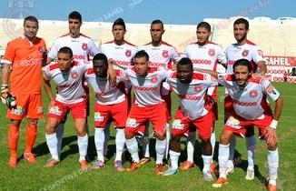 Le coach de l'ESS Fawzi Benzarti n'aura pas de soucis au niveau de l'attaque dimanche contre le CAB à Bizerte. Outre le trio composé de Bounjah