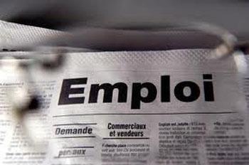 Un citoyen sur cinq en Tunisie est touché par le chômage