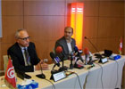 Un pas  en avant vient d'être accompli par  Tunisiana ! Le premier opérateur privé de télécommunication en Tunisie a signé