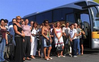 La Grande-Bretagne a été le premier pays européen à avoir levé les restrictions de voyage imposées aux touristes anglais