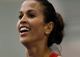 La tunisienne Habiba Ghribi passe une bonne période ; elle vient de remporter le 3000m steeple du meeting international de Rieti en Italie