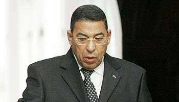 L'ex directeur de la Sécurité présidentielle
