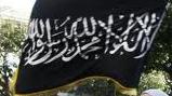 Les agents de la Garde nationale et de la Brigade anti-terroriste  sont en train d'encercler