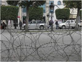 La Tunisie prolonge son état d'urgence