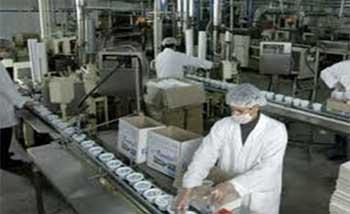 Le secteur agroalimentaire joue un rôle important au sein du tissu industriel tunisien