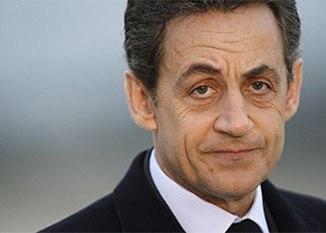 L'ancien président de la République est arrivé mardi à la Direction de la police judiciaire