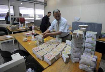 Sur le plan monétaire