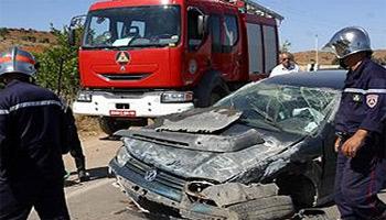 Deux personnes ont trouvé la mort et dix autres ont été blessées