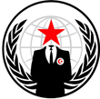 Rached Ghannouchi est la nouvelle victime d'Anonymous. Après Hamadi Jebali