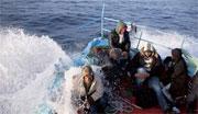 Les garde-côtes de Sousse en collaboration avec la police locale ont réussi à déjouer ce mercredi
