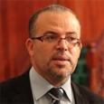 Le ministre des Droits de l'Homme et de la Justice transitionnelle