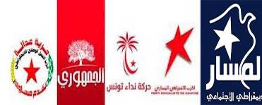 Les négociations se poursuivent actuellement entre Nidaa Tounes et l'Alliance Démocratique pour réussir l'adhésion de ce dernier à l'Union pour la Tunisie