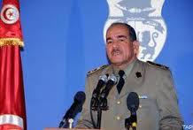 L'ex porte-parole du ministère de la Défense