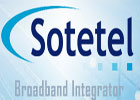 Les membres du Conseil d'administration de la société tunisienne d'entreprises de télécommunications (Sotetel)