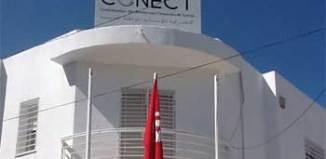 Le président de la CONECT
