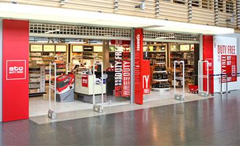 L'entreprise turque ATU Duty Free a pris part à l'appel d'offres lancée aux fins de l'exploitation des concessions hors taxes de ses cinq aéroports internationaux