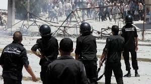 Le bilan des affrontements qui se sont déclenchés dans la soirée du mercredi 10 septembre 2014 dans la ville de Douz du gouvernorat de
