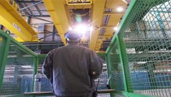 Le secteur de l'industrie a enregistré au cours des 9 premiers mois de 2012