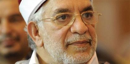 Me Abdelfattah Mourou a annoncé qu'il a été chargé par Soumaya Jebali