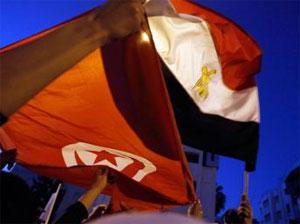 Les pays touchés par les soulèvements du printemps arabe qui a commencé en Tunisie en 2011 ont besoin de 120 milliards de dollars d'aides pour remanier leurs économies