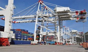 L'évolution des exportations pendant les dix premiers mois de l'année 2013 (4