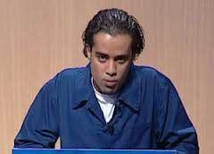 L'humoriste Mohamed Arbi Mezni