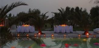 Le maire de la Soukra a interdit les habitants de la région de louer des villas privées pour organiser leurs fêtes de mariage.