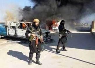 Les combattants de l'Etat islamique en Irak et au Levant (EIIL) ont conquis mercredi la ville de Tikrit