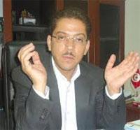 Le directeur du fonds de placement Yosr Développement