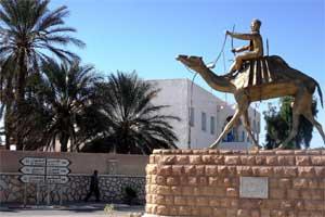 La ville de Douz a retrouvé son calme dans la matinée du vendredi 12